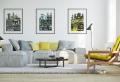 Wohnzimmergestaltung: 105 Wohnzimmer Deko Ideen für einen modernen Look