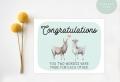 Die besten Glückwünsche zur Hochzeit