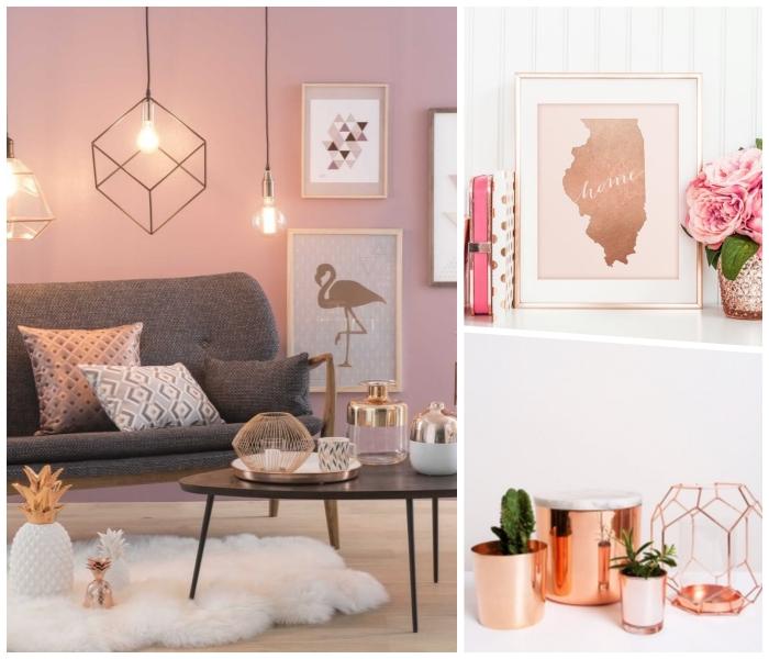 1001 ideen f r eine moderne und stilvolle wohnzimmer deko for Dekoartikel wohnzimmer
