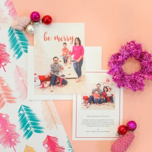 Weihnachtsdekoration selber machen ideen und vorschl ge - Weihnachtskarten selbst gestalten mit foto ...