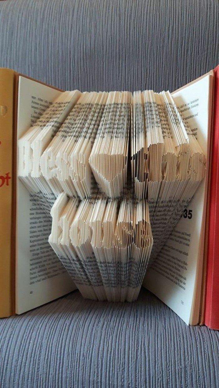 ein Glückwunsch für Einsiedlungsparty, Bless this house, was Sege dieses Haus bedeutet, Origami Buch