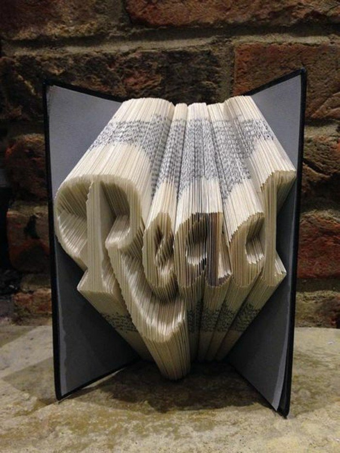 das Wort Read mit Bichfalttechnik geschrieben, das bedeutet Lesen aus Englishem ins Deutsche