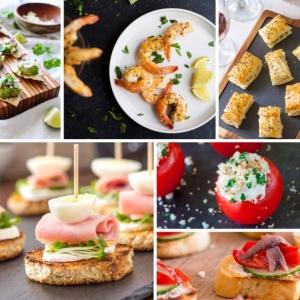Einfache und schnelle Partyrezepte: Die besten Ideen für Ihre Gäste!