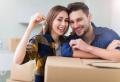 Die erste gemeinsame Wohnung – was darf mit und was nicht?