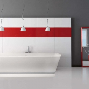 Badideen - beliebte Badezimmer-Trends!