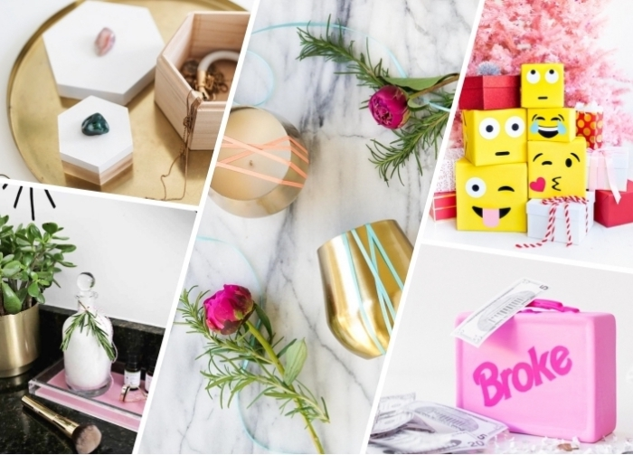 1001 ideen wie sie kreative weihnachtsgeschenke selber machen. Black Bedroom Furniture Sets. Home Design Ideas