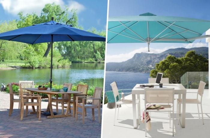 Zeil Voor Balkon : ▷ sonnenschutz für garten terrasse und balkon der besten
