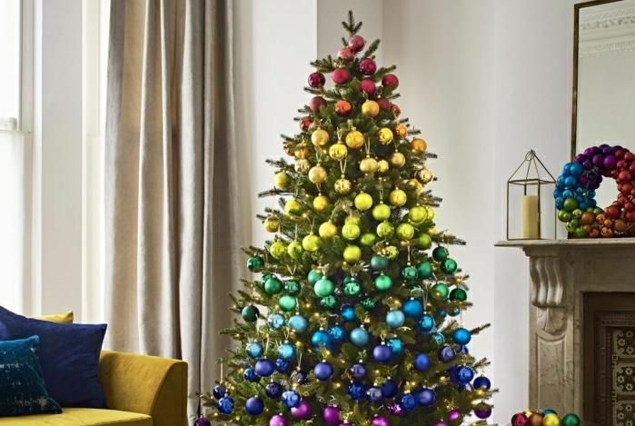 Warum Wird Der Weihnachtsbaum Geschmückt.1001 Ideen Wie Sie Ihren Weihnachtsbaum Schmücken Wie Ein Profi