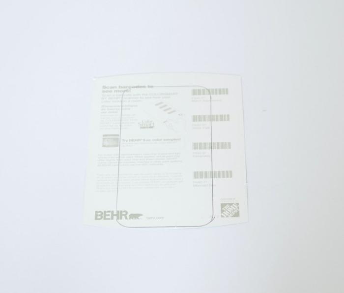 eine Handyhülle selbst gestalten günstig, die Konturren vom Handy zeichnen auf Blatt Papier