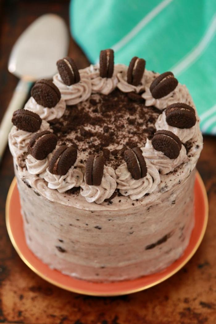 1001 Ideen Fur Oreo Torte Rezepte Und Ideen In Bildern
