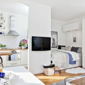 83 Fotos, wie Sie ein kleines Wohnzimmer einrichten