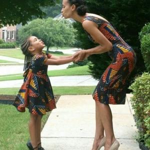 Afrikanische Kleidung - von der Tradition zur Mode
