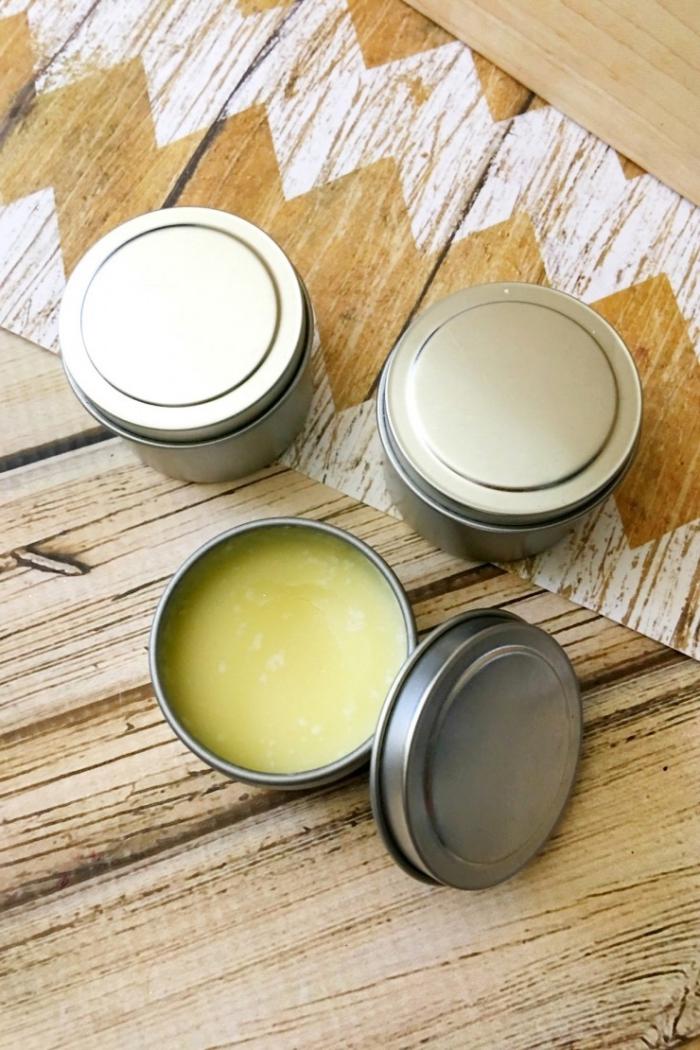 geschenk für freund zum geburtstag selber machen, kosmetik für männer, natürlcihe zutaten, bartbalsam mit rum, organisch