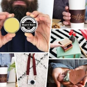 Geschenkideen für den Freund: Überaschen Sie ihn mit einem tollen DIY Geschenk!