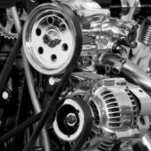 Richtige Maschinenpflege für optimale Arbeitsprozesse