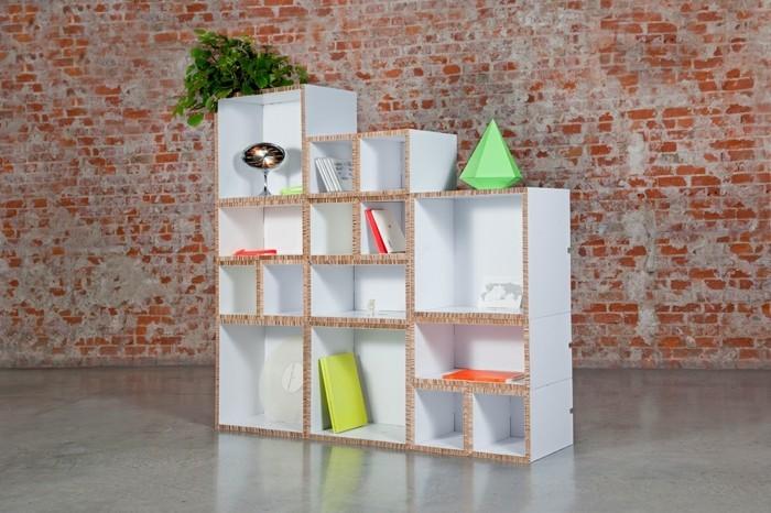 box pappe, ikea inspiriertes design mit günstigen materialien, pappdesign, papiermöbel gestaltung
