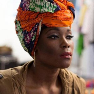 Afrikanische Stoffe von heute - Verbindung von Trends und Tradition