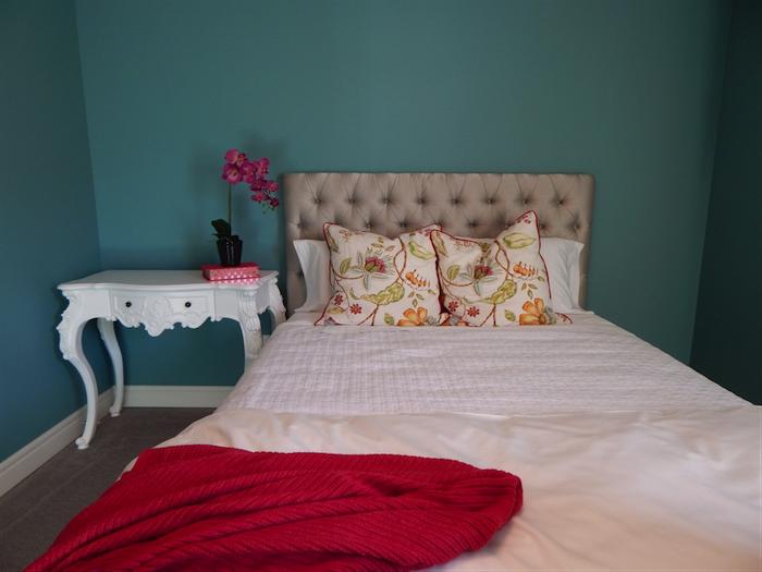 Bequem Schlafen in skandinavischem Design, in gesunden Schlaf investieren