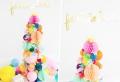 Weihnachtsdeko selber machen: 91 Ideen, wie Sie einen Tannenbaum basteln