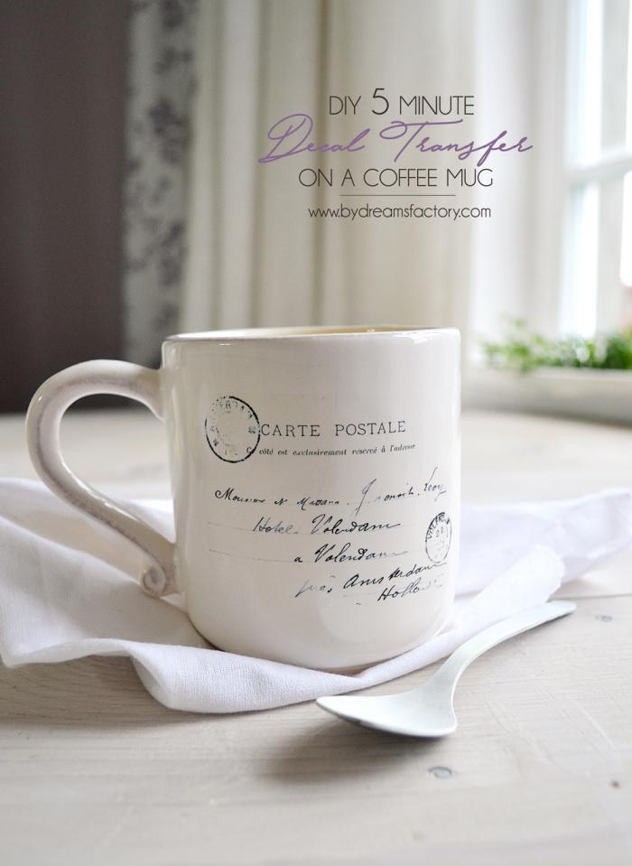 tassen zum bemalen, keramsicer löffel, selsbtgemachte geschenke, weißer küchentuch