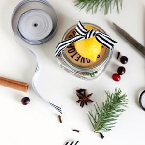 Weihnachtsgeschenke basteln - ausgefallene DIY Ideen für jeden Geschmack