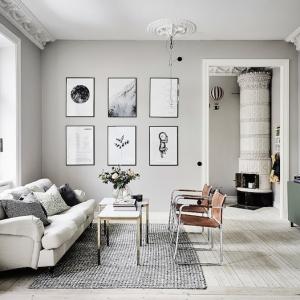 Mit welcher Farbe Grau zu kombinieren... ?! Mehr als 40 Beispiele