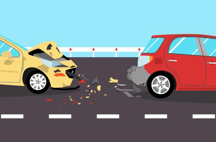 die Autounfälle sind schwer vorzubeugen, schon ein Viertel der Weltbevölkerung ist in Unfällen getötet