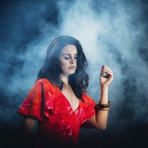 Lana Del Rey stellt einen neuen Song vor