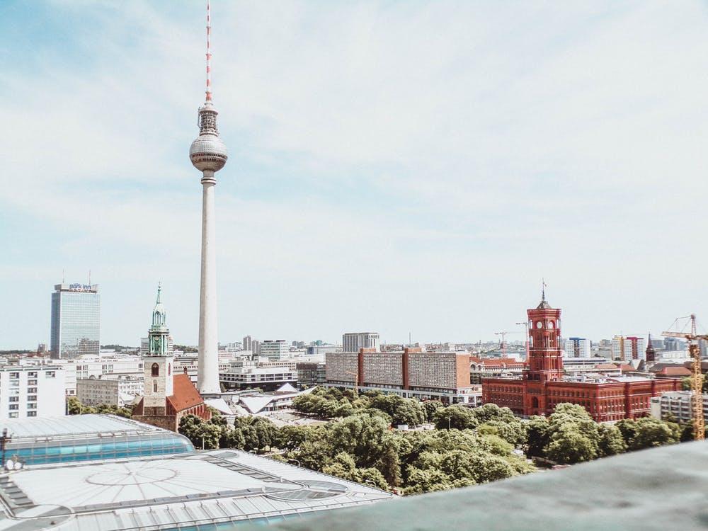 Architekturpsychologie und Wohnpsychologi, der Stadtbau beeinflusst uns mehr als vermutet