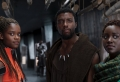 """""""Black Panther"""" ist der erste Superheldenfilm, der eine Oscar-Nominierung bekommen hat"""