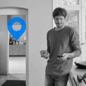 Bluetooth Navigation findet schnell Ihre Schlüssel