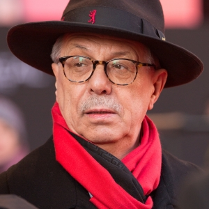 Der Mann mit dem roten Schal: Dieter Kosslick stellt seine letzte Berlinale vor