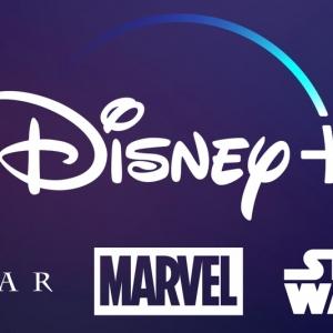 Eine große Überraschung: Disney Plus - das neueste Streaming Service