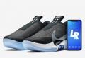 Adapt BB – die neuen selbstschnürenden Nike-Schuhe, die Sie über Ihr Smartphone steuern können