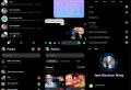 Dark Messenger – in einigen Ländern steht die dunkle Version zum Testen