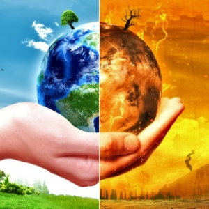 Facebook, Google und Microsoft unterstützten finanziell eine Konferenz mit Klimaleugnern