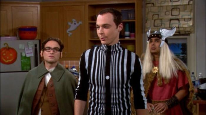 fledermaus kostüm the big bang theory kostüme zu halloween von den superstars von dem show, indianer