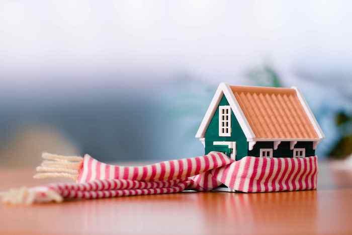 Warm und gemütlich zu Hause, optimale Heizung entdecken