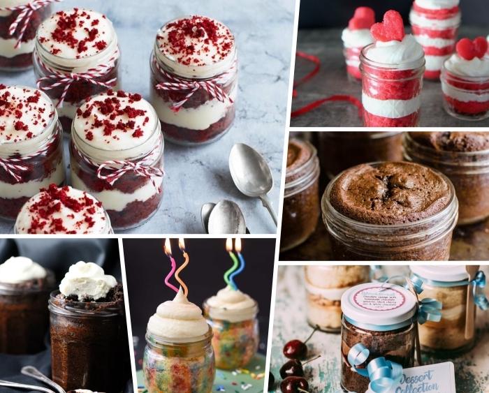 1001 Ideen Und Rezepte Fur Ein Kuchen Im Glas
