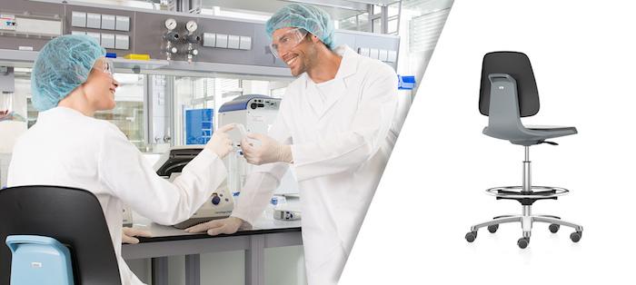 Was ist beim Kauf von Arbeitsstühlen zu beachten, Arbeitsstühle für das Labor