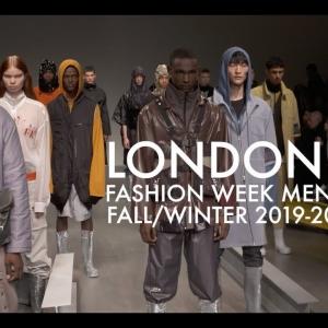London Fashion Week: Das dürfen Sie nicht verpassen