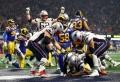Super Bowl erreicht 100,7 Millionen Zuschauer, das heißt weniger als 2018