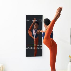 Der neue High-Tech Spiegel von Curiouser Products