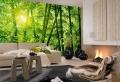 Die Wald-Fototapeten bringen die Schönheit der Natur ins Zuhause