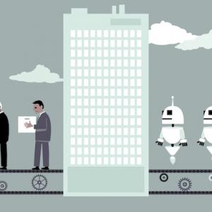 Neuer OECD-Test zeigt Ihnen, ob Ihr Job noch eine Zukunft hat
