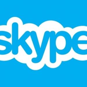 Neue Funktion von Skype - weicher Hintergrund bei den Video Anrufen