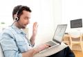 Neue Funktion von Skype – weicher Hintergrund bei den Video Anrufen