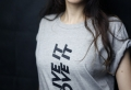 T-Shirt Druck mit individuellen Motiven