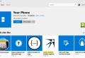 Betaversion von Microsoft Bildschirm spiegeln – Smartphone auf PC übertragen
