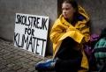 Die Klima-Aktivistin Greta Thunberg ist für einen Friedensnobelpreis nominiert